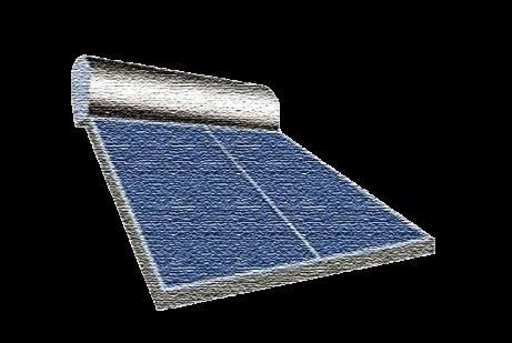 太陽熱温水器