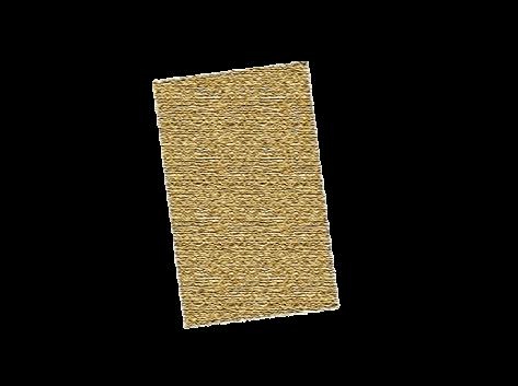 古くなった簾の処理