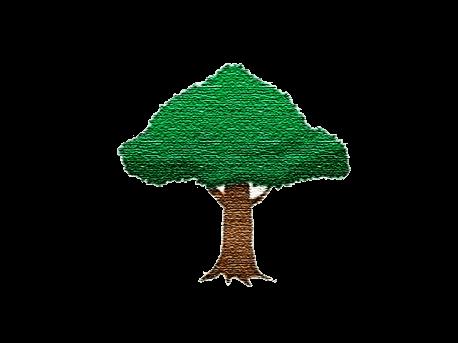 植木の処分