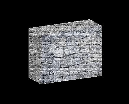 石垣の撤去